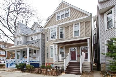 Rental New: 3702 North Hermitage Avenue #1