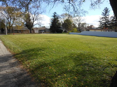 Wheeling Residential Lots & Land New: 362 1st Street