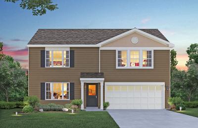 Joliet Single Family Home For Sale: 1306 Prairie Creek Trail