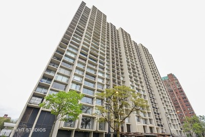 Condo/Townhouse New: 3200 North Lake Shore Drive #2901