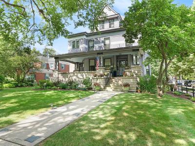 Oak Park Single Family Home New
