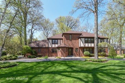 St. Charles Single Family Home For Sale: 2075 Persimmon Drive