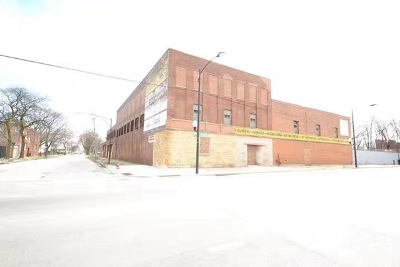 Chicago IL Commercial New: $499,000