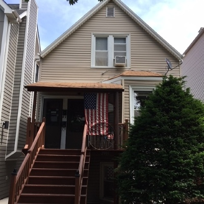 Chicago Multi Family Home For Sale: 2903 North Seeley Avenue