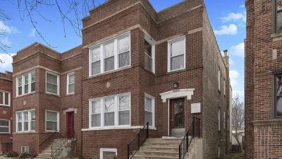 Rental New: 4848 North Tripp Avenue #G