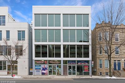 Chicago Condo/Townhouse New: 2207 West Chicago Avenue #3E