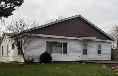 Oak Forest Single Family Home New: 15400 Kilpatrick Avenue