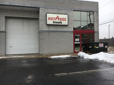 Tinley Park, Orland Park Commercial For Sale: 15434 South 70th Court