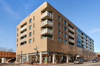 Evanston IL Condo/Townhouse New: $375,000