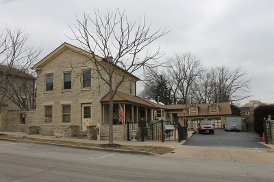 St. Charles Commercial For Sale: 316 Cedar Street