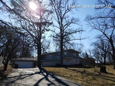 New Lenox Single Family Home New: 800 North Marley Road