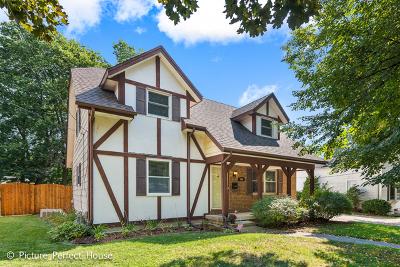 Morris Single Family Home New: 709 Price Street