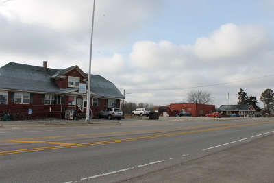 Kane County Residential Lots & Land New: 43w407 Route 20