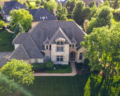 Kane County Single Family Home New: 3n874 John Greenleaf Whittier Place