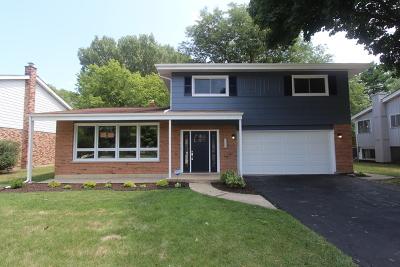 Arlington Heights Single Family Home New: 1309 North Arlington Heights Road