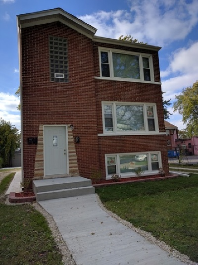 Maywood Multi Family Home New: 1008 South 7th Avenue