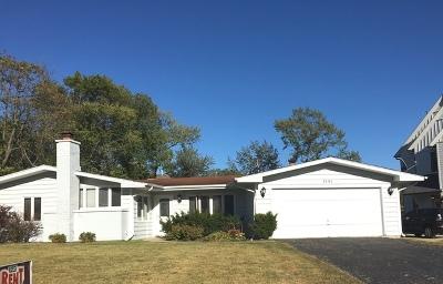 Du Page County Rental New: 5551 South Stough Street