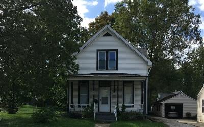 Bloomington Single Family Home New: 311 South Morris Avenue