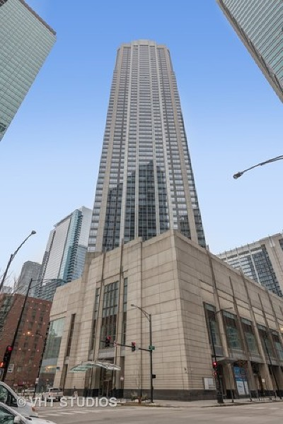 Chicago Condo/Townhouse New: 512 North McClurg Court #4609
