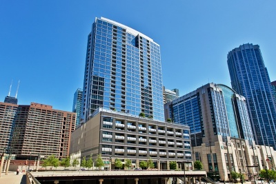 Chicago Condo/Townhouse New: 240 East Illinois Street #3003