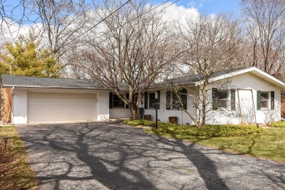 Northfield Single Family Home For Sale: 2057 Old Willow Road
