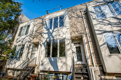Chicago Condo/Townhouse New: 2304 West Belden Avenue