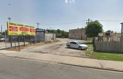 Chicago Residential Lots & Land New: 3255-59 West 79th Street