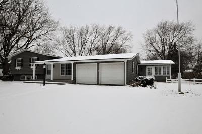 Mc Henry County Single Family Home New: 426 High Road