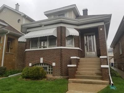 Elmwood Park Single Family Home New: 2933 North 78th Avenue