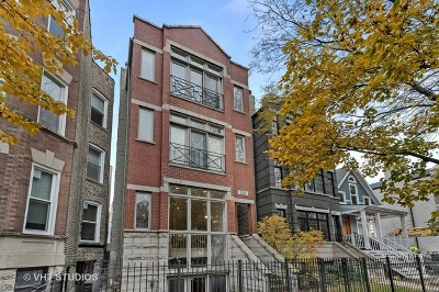 Chicago IL Condo/Townhouse New: $625,000
