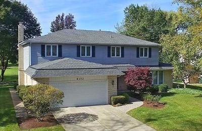 Arlington Heights Single Family Home New: 1112 South Salem Lane