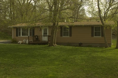 McHenry Single Family Home For Sale: 5204 Memory Trail