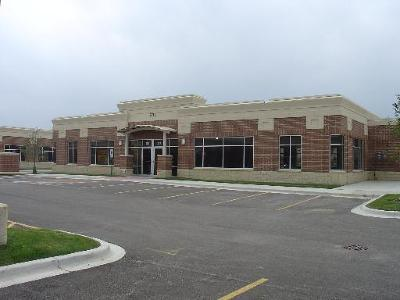 Naperville Commercial For Sale: 2712 Forgue Drive #112