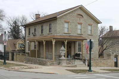 St. Charles Single Family Home For Sale: 322 Cedar Street