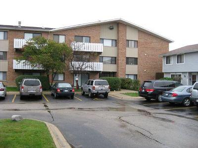Palatine Condo/Townhouse New: 2000 Bayside Drive #307