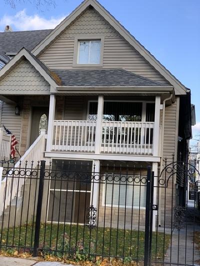Rental New: 4245 North Bernard Street #ATTIC