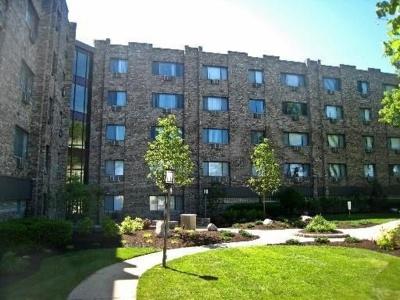 Cook County Condo/Townhouse New: 5310 North Chester Avenue #300