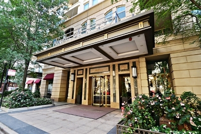 Chicago Condo/Townhouse New: 25 East Superior Street #1004
