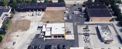 Commercial For Sale: 9500 West 159th Street
