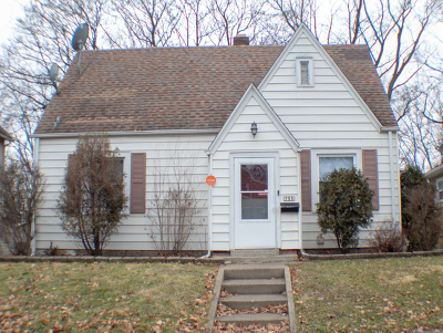 Kankakee Single Family Home New: 755 South Osborn Avenue