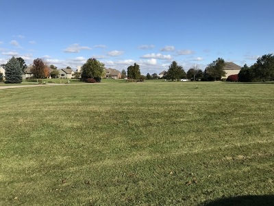 Kane County Residential Lots & Land New: Lot 49 Stonecrest Drive