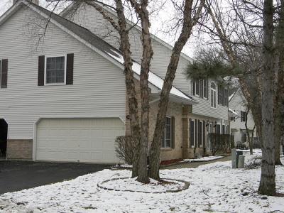Streamwood Condo/Townhouse New: 1434 Laurel Oaks Drive