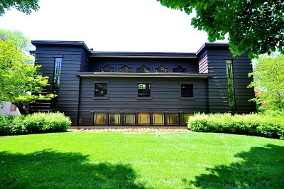River Forest Single Family Home Contingent: 526 Ashland Avenue
