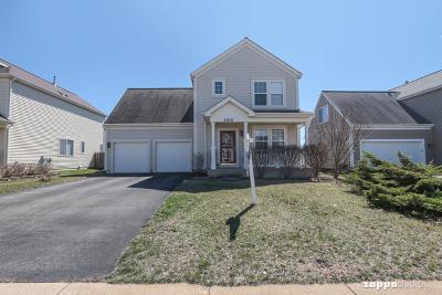Montgomery Single Family Home New: 2419 Montclair Lane