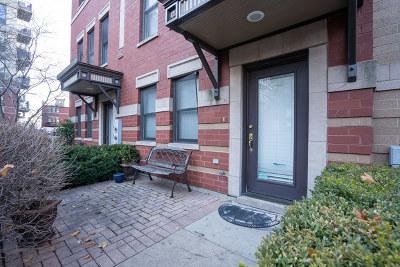 Rental New: 648 West Oak Street #A