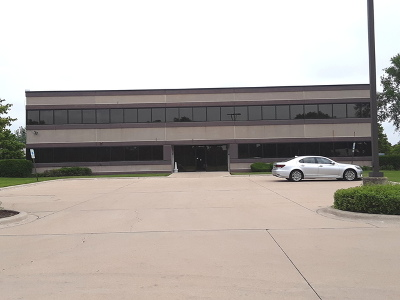 Commercial For Lease: 1845 Western Drive