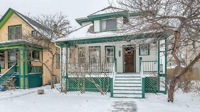 Oak Park Single Family Home New: 711 North Lombard Avenue