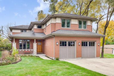 Elmhurst Single Family Home New: 430 East Harrison Street
