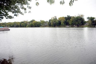 Crystal Lake Residential Lots & Land New: 3814 Riverside Drive