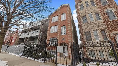 Chicago Condo/Townhouse New: 1333 North Bosworth Avenue #1